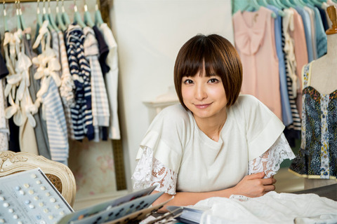 【朗報】篠田麻里子はただの「元アドバイザー」だった模様