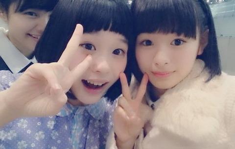 【HKT48】緋杏(びびあん)ちゃんの名字、ほとんどのヲタは知らない説
