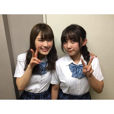 【NMB48】なぎっしゅーって48G史上最高のコンビだよな【薮下柊・渋谷凪咲】