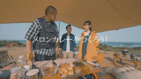 【悲報】AKB48チーム8岡部麟、茨城仕事を大盛真歩に奪われる
