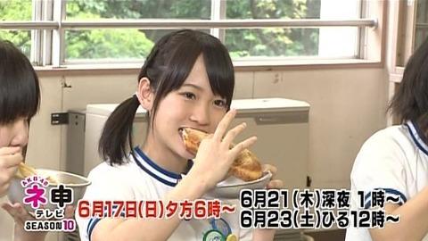 【AKB48G】好きな合法ロリメンBEST3