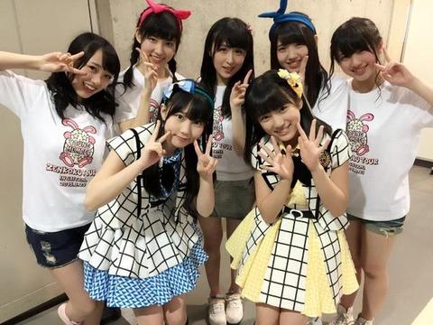 【AKB48G】次に出来そうな○○○むちゅを考えてみよう【でんでんむChu!】