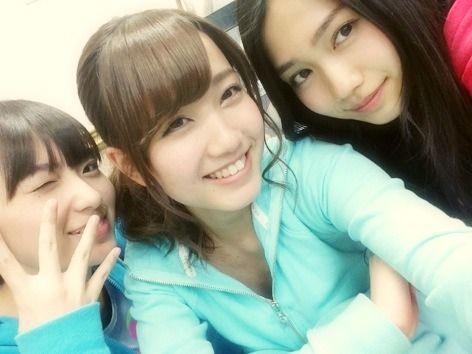 【AKB48】38th選抜に加藤玲奈・大島涼花・田野優花を入れた運営を褒めてやりたい