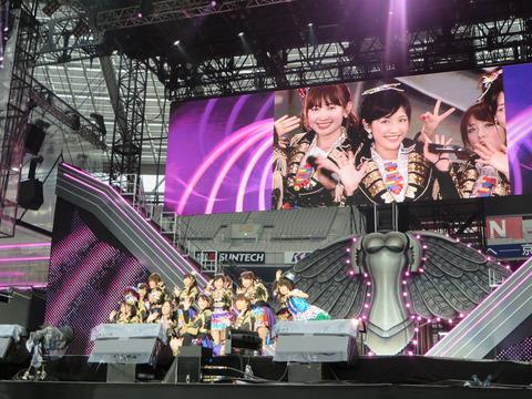 【AKB48G】テンプレ画像が異常に多い応援スレwww