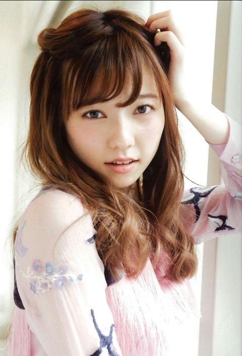【元AKB48】島崎遥香さん、卒業後の給料について語る「現役メンバーが飲み物を奢ってくれる」