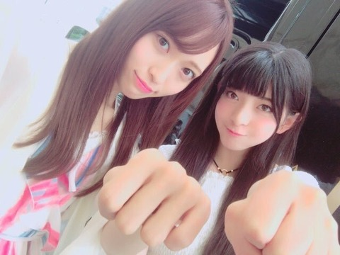 【NGT48】お前ら山口真帆、菅原りこ、村雲楓香、長谷川玲奈が新グループ結成したら応援する?
