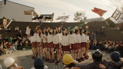 【朗報】岡田奈々AKB48シングルで初の16人選抜入り!!!