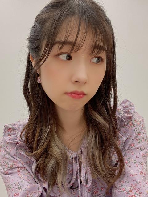 【AKB48】さっほー「21時にお知らせありまーす🌼 」→結果・・・【岩立沙穂】
