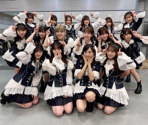 【AKB48】本店って地元仕事ないからめちゃくちゃ不利だよな
