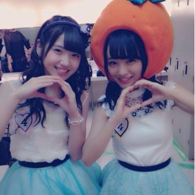 【AKB48】村山彩希と向井地美音という最強コンビ
