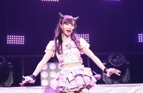 【NMB48】梅山恋和が披露した「わるここ(わるきー)」がオリジナルみるきー超えのルックス!!!