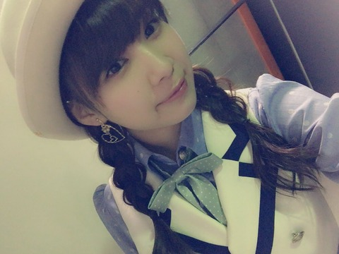 【AKB48】まーちゅんってブスの自覚あるの?【小笠原茉由】