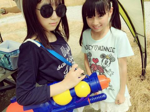 【AKB48G】150cm以下のちびっこ選抜って作れないかな?