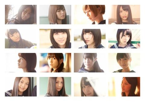 【悲惨】じゃんけん選抜の写メ会劇場盤完売状況がヤバイ【AKB48】