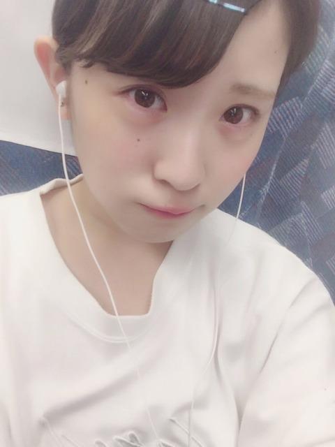【NMB48】武井紗良「女がスッピン載せるときは『え~スッピンに見えない』『そっちの方がいいよ~』とか言ってもらいたいだけ」