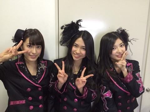 【AKB48G】推しではないが今一番気になるメンバーを一人あげよ