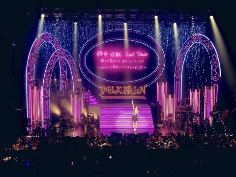 【AKB48G】卒コン動員力、まゆゆ15,000人、指原30,000人、ゆきりんは何人?