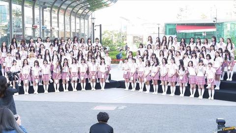 【AKB48G】PRODUCE48って成功すると思う?