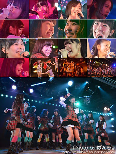 【AKB48】シニア限定公演www【チームA】