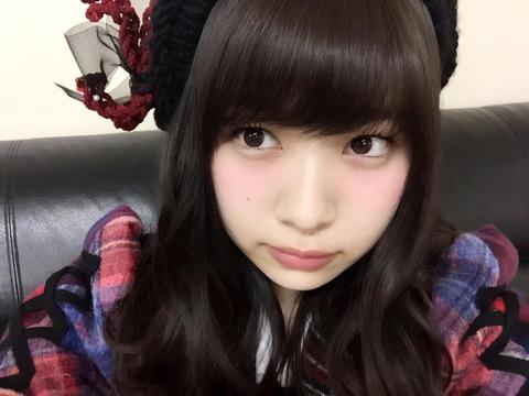 【朗報】なんかまーちゅんが可愛くなってる!!!【AKB48・小笠原茉由】