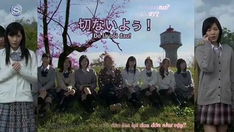 【AKB48G】MVで損してる曲