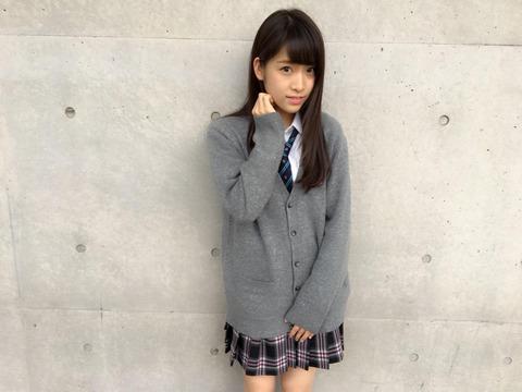 【AKB48】市川愛美「ね!私ってJKってイメージあるよね!」