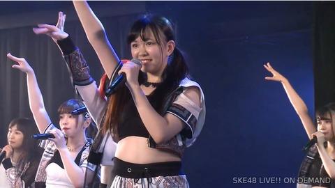 【SKE48】9期生岡本彩夏の過去の男絡みの画像が流出中らしいが