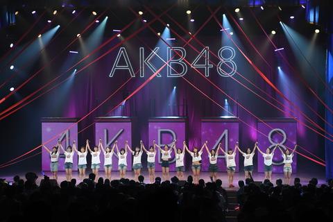 【AKB48】平日のコンサートが落選祭りwwwwww【全国ツアー】