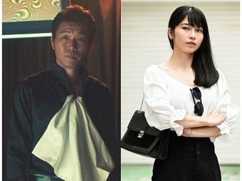 【AKB48】横山由依が本田翼主演ドラマ「チート」に敏腕詐欺師役でゲスト出演