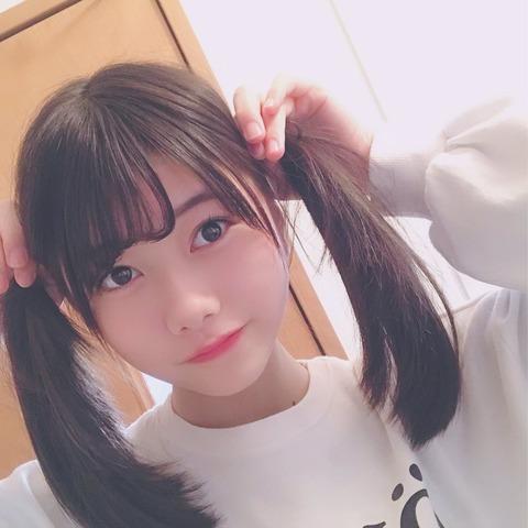 【AKB48】千葉恵里ちゃん(15歳)、身長が163.5cmある事が判明!