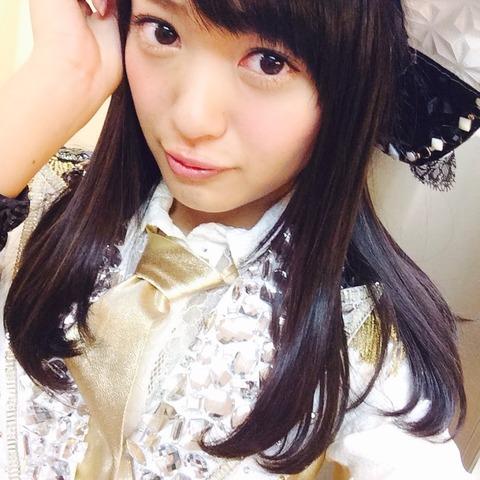 【AKB48】結婚するなら、きたりえだな。【北原里英】