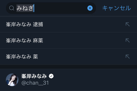 【AKB48】峯岸みなみって悪さしてそうなのにメンバーから嫌われてない理由って何?