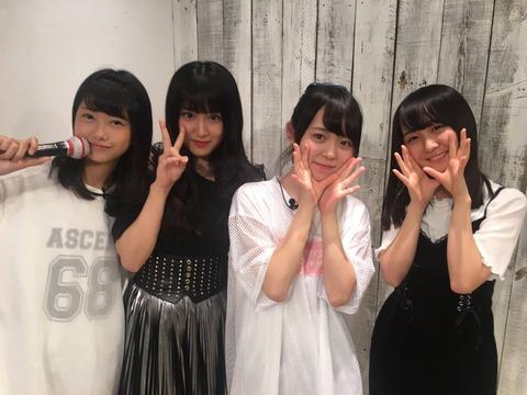 【8月3日】AKB48カフェでドラフト2期生イベントを開催決定!