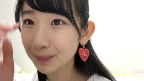 【NGT48】高橋七実ちゃん「私はジャニーズに興味ないから大丈夫だよ」