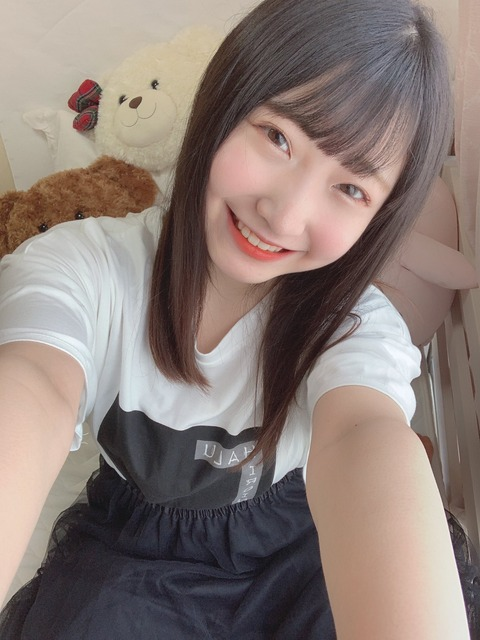 【悲報】NMB48堀ノ内百香ちゃんがあつ森で詐欺被害に遭ってしまうwww