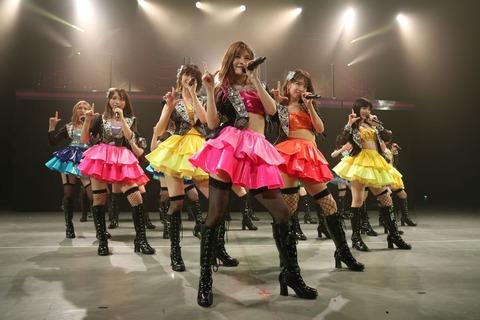 【AKB48】込山チームKから今年早くも7名が卒業している現実。