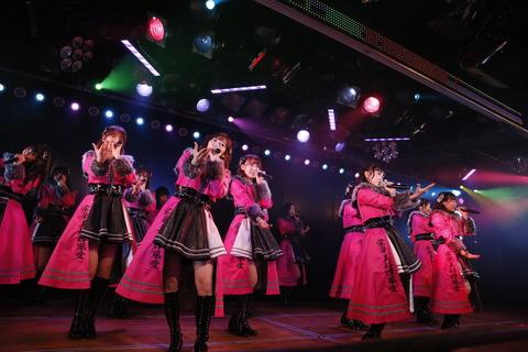 【AKB48G】劇場公演って実際儲かってるの?