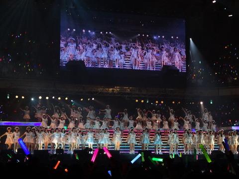 【AKB48G】研究生武道館のような悪魔的イベントを開催して欲しい