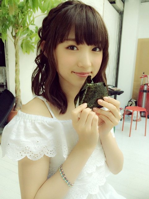 【NMB48】太田夢莉ちゃんの画像下さい