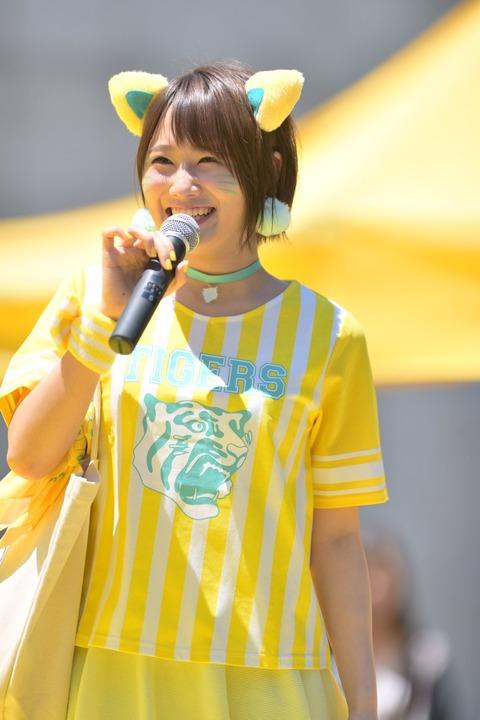 【NMB48】TORACO研究生の城ちゃんがかわいすぎる!!!【城恵理子】