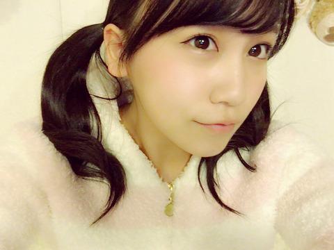 【AKB48】帰宅しがらベッドでこじまこがごろごろしていたらどうする?【小嶋真子】