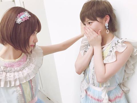 【悲報?】STU48瀧野由美子が岡田奈々を何とかしようとしている件
