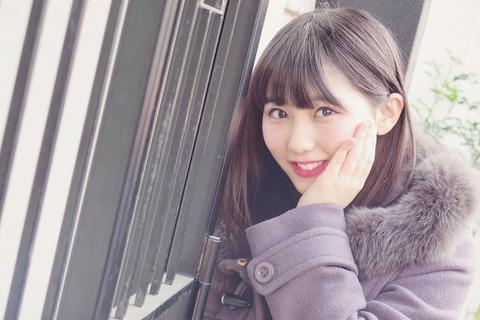 【HKT48】田中美久「急遽プライベートで乃木坂のコンサートに行けることになりました」