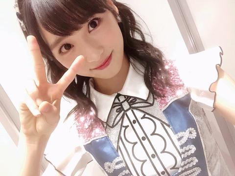 【AKB48G】ゆいゆいの乳吸いながら美久、奈子に手コキされて、矢作萌夏に言葉責めされたら何分持つ
