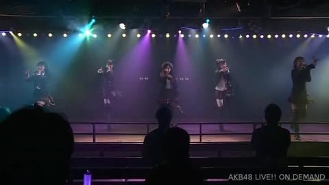 【悲報?】AKB48の劇場公演が生誕祭連発モードに突入