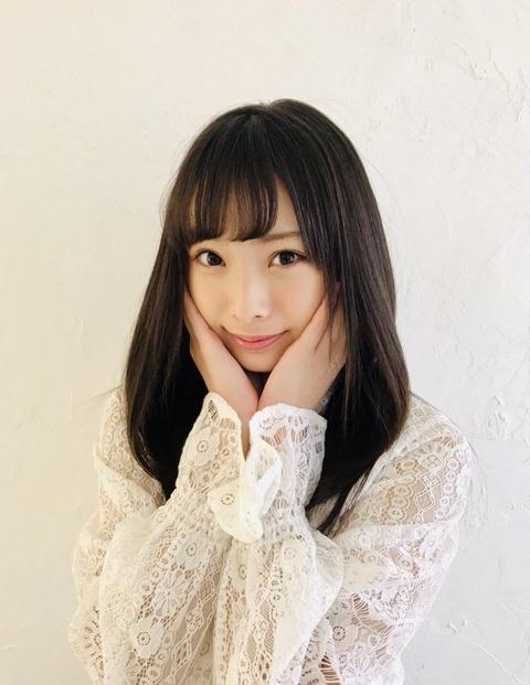 【NMB48】ココナたんがいつの間にかれっ子モデルになってた!【梅山恋和】