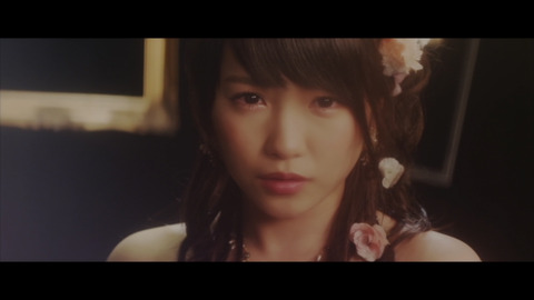 【AKB48】りっちゃん、頼むから「辞めるのやめた」って言ってくれ【川栄李奈】