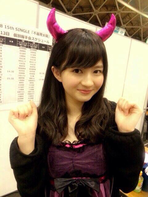 【SKE48】えごちゃんのどこが可愛いのかが全く分からん【江籠裕奈】