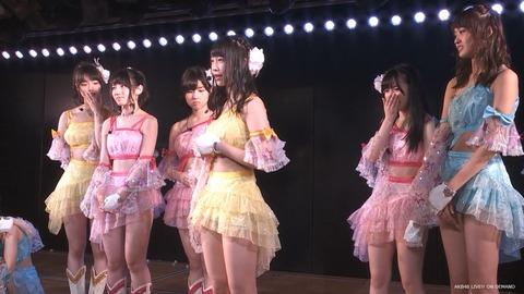 【AKB48】土保瑞希・前田美月卒業発表