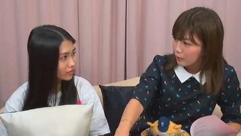 【AKB48】宮崎美穂にからむとからんだメンバーだけが炎上する件【みゃおの部屋】